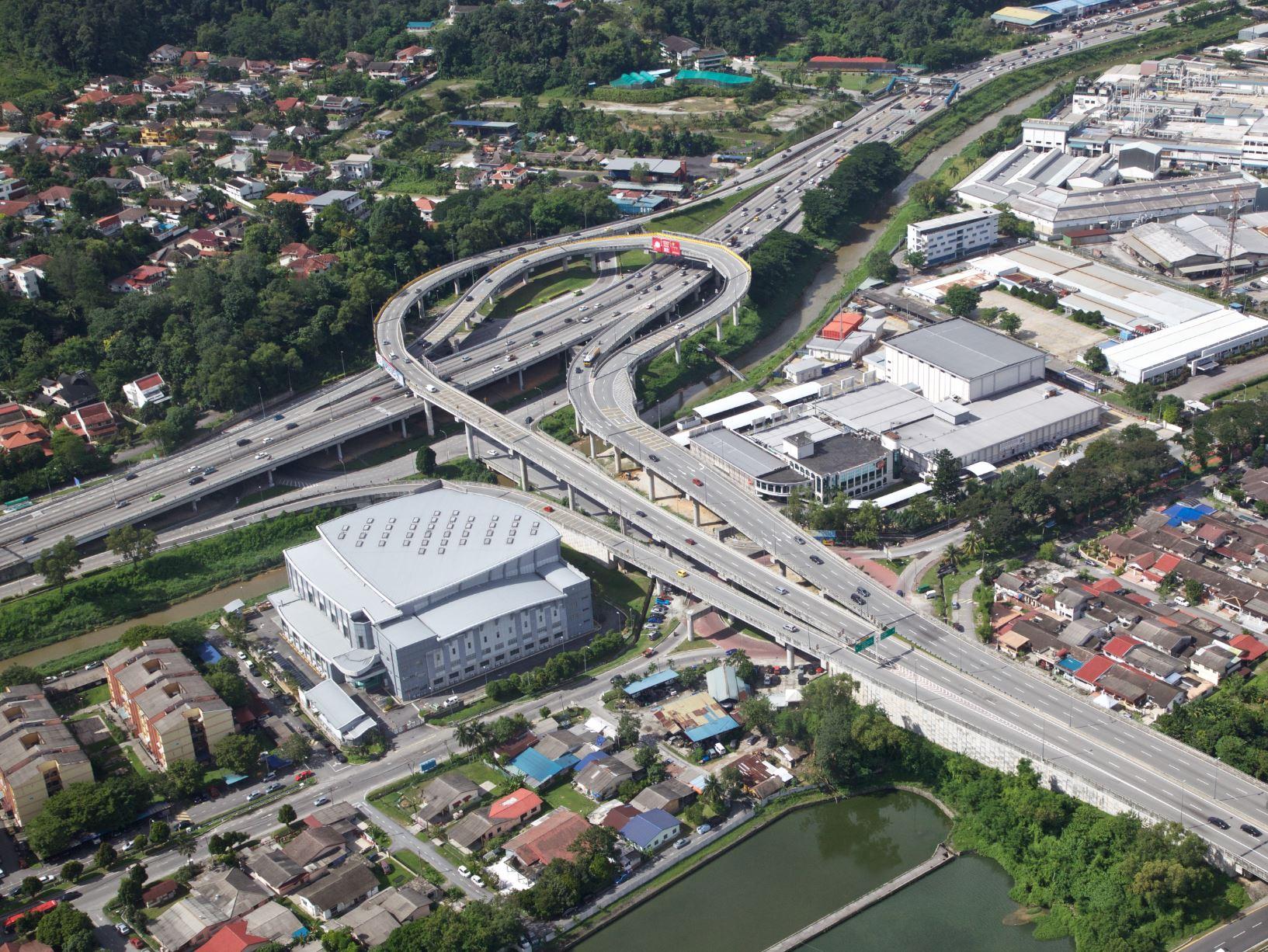 Duta Ulu Kelang Expressway (DUKE)
