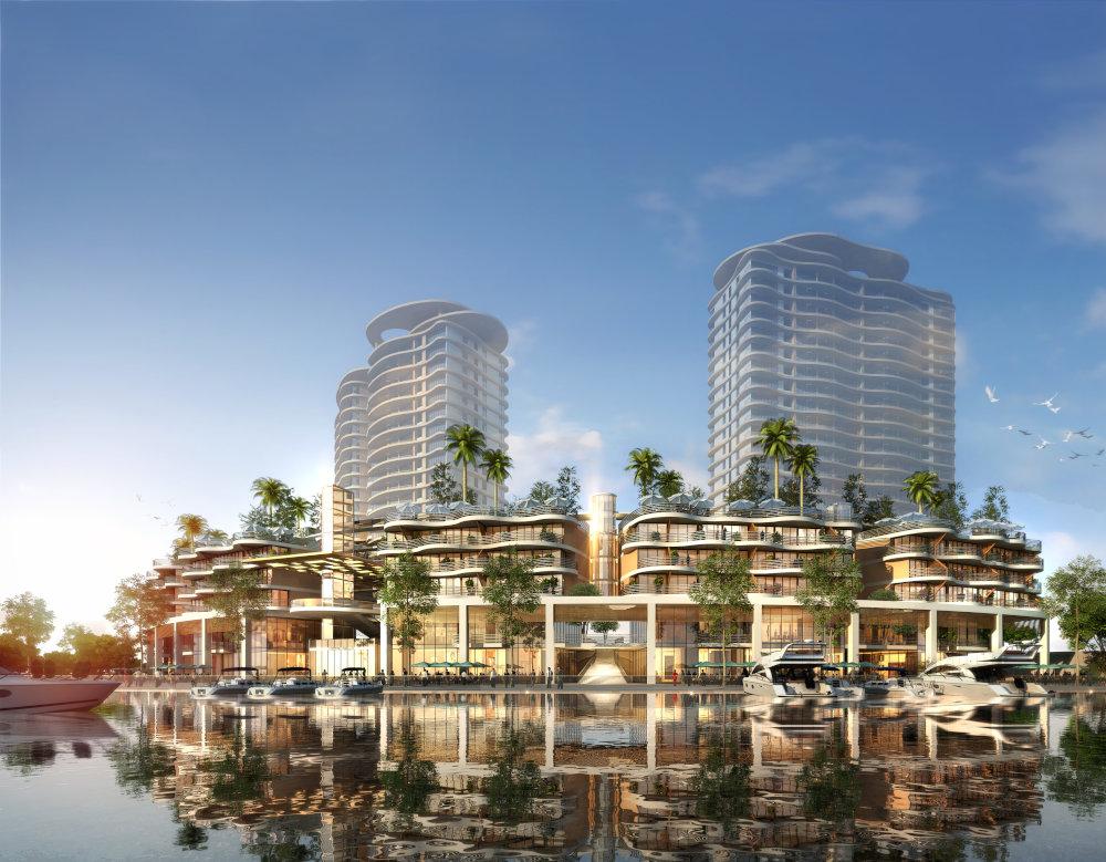 Mixed Development 8MD3, Putrajaya